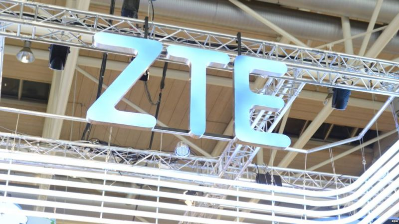 Chinese Phone Maker ZTE Saved From Brink After Deal With US