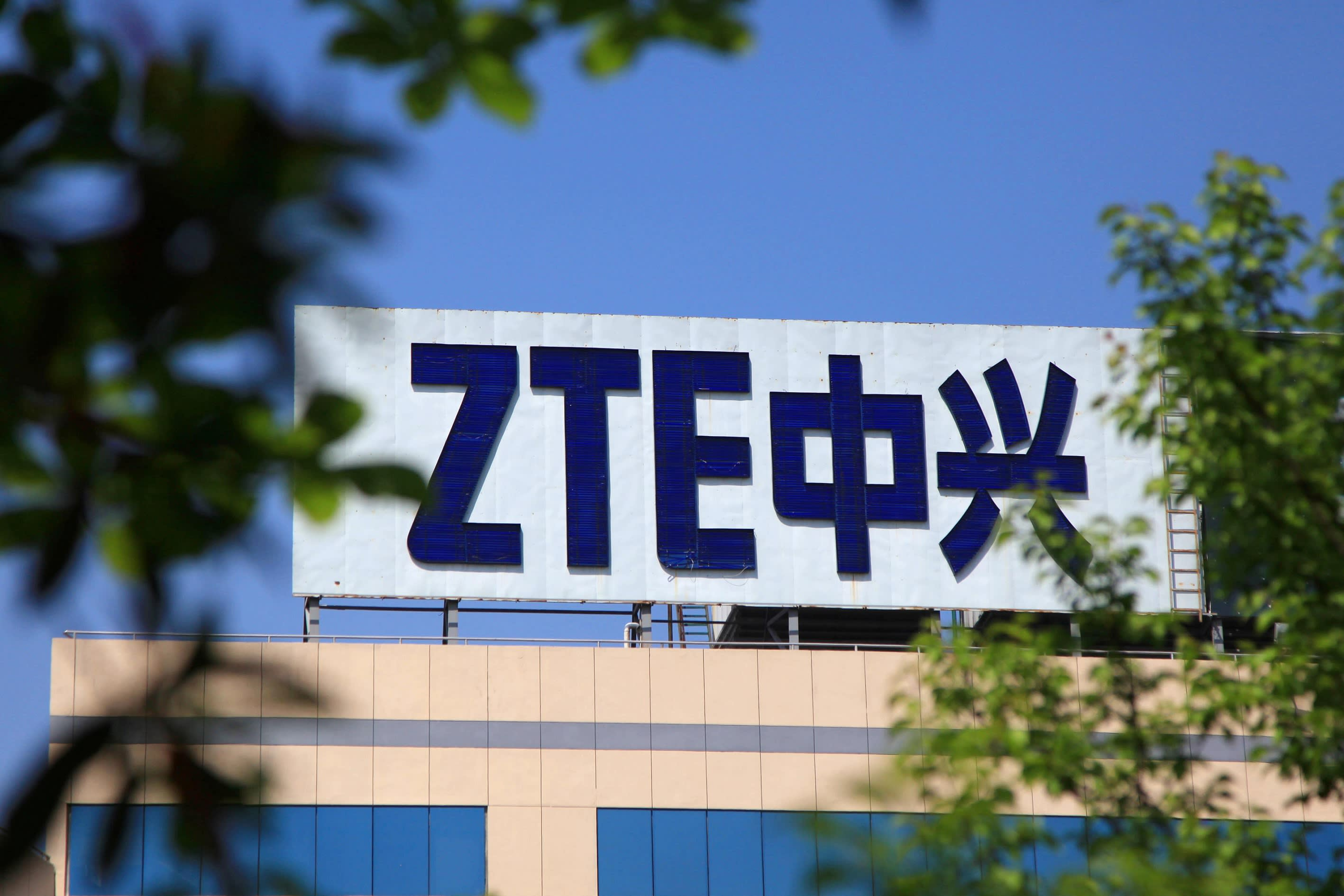 COMMENTARY: Trump's Lifeline to ZTE Represents Transactional Dealmaking at Its Worst