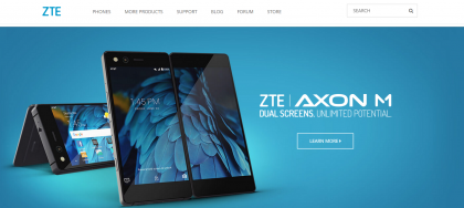 ZTE Apologizes After Paying 'Disastrous Price' in U.S. Sanction Case