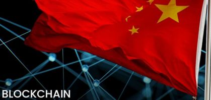 PERSPECTIVE: China Embraces Blockchain, Not Bitcoin