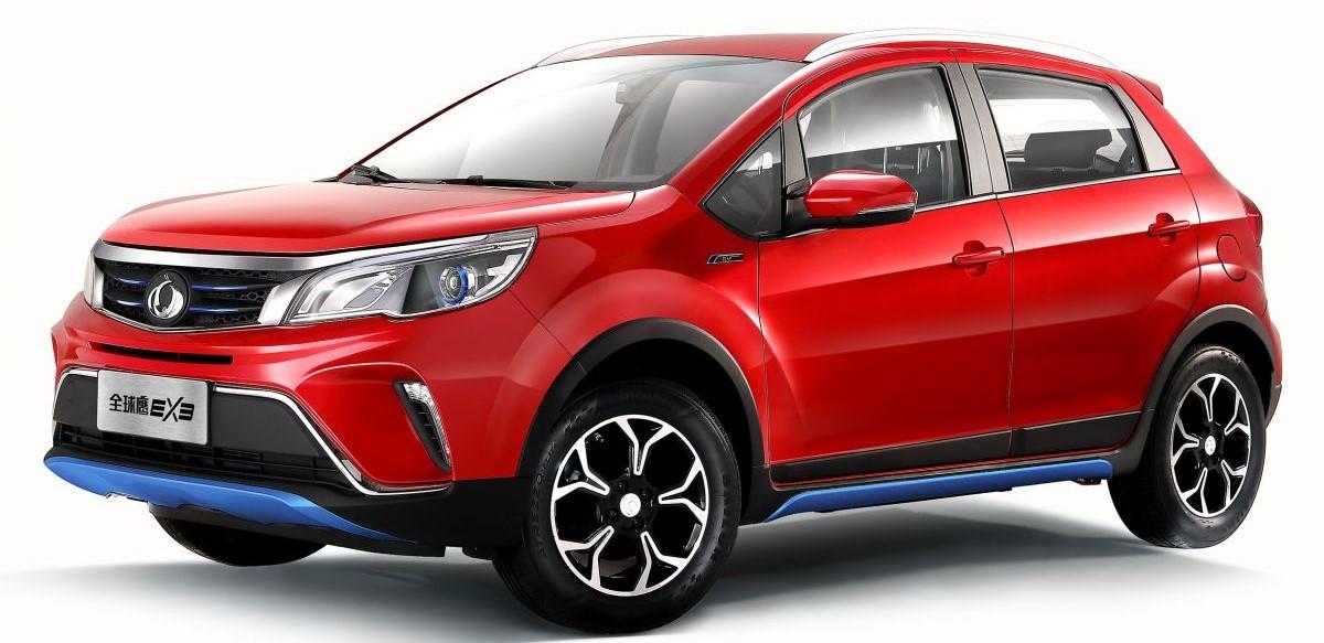 Kandi to Bring E-Vehicles to America; Stock Soars 13%