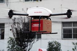 JD Seeks to Rival Alibaba in Southeast Asia; CEO Plans Drone Delivery