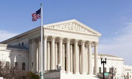 U.S. Supreme Court Hands Trump Win in China Antitrust Case