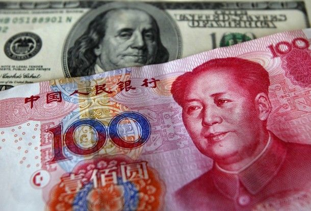 PERSPECTIVE: Are China's New Foreign Investor Reforms A Sign It's Opening Up?
