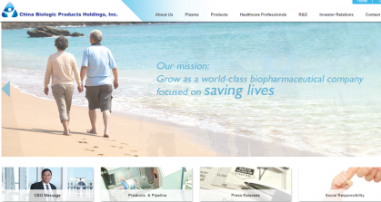 China Biologic Receives Buyout Bid From Investor; Shares Soar 21%