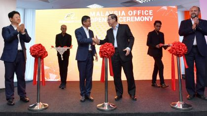 Alibaba Opens Kuala Lumpur Office to Bring Globalization Within Reach