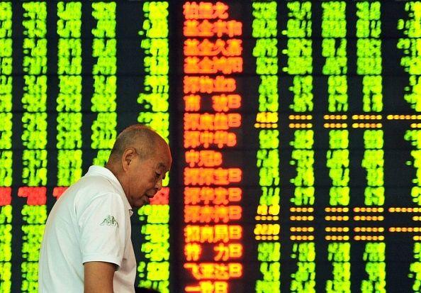Hong Kong stocks open with slight gains