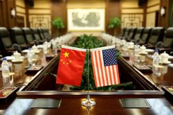 Chinese Media Says U.S. Has 'Delusions' as Impact of Trade War Spreads