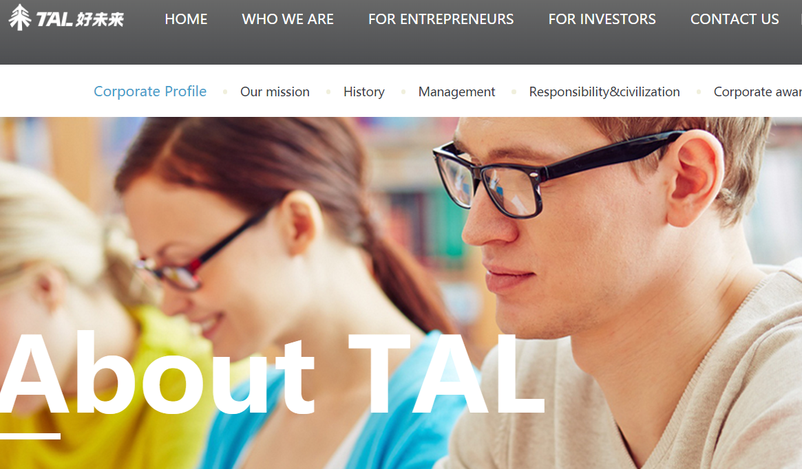 TAL Education Says Found No Evidence of Fraud; Stock Rises 3%