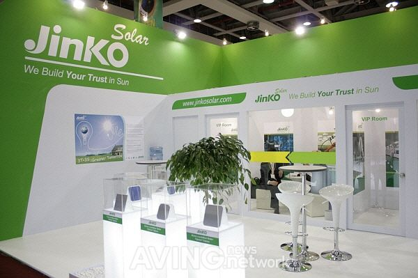JinkoSolar Stock up 4 8% After Earnings - capitalwatch com