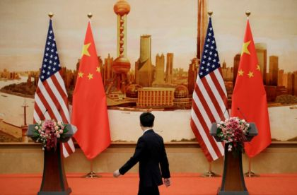 U.S. House Backs Tighter Foreign Investment Rules Amid China Worries