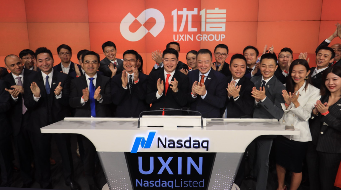 Used Car Platform Uxin Raises $400 Million in Nasdaq IPO; Stock Inches Up 3%