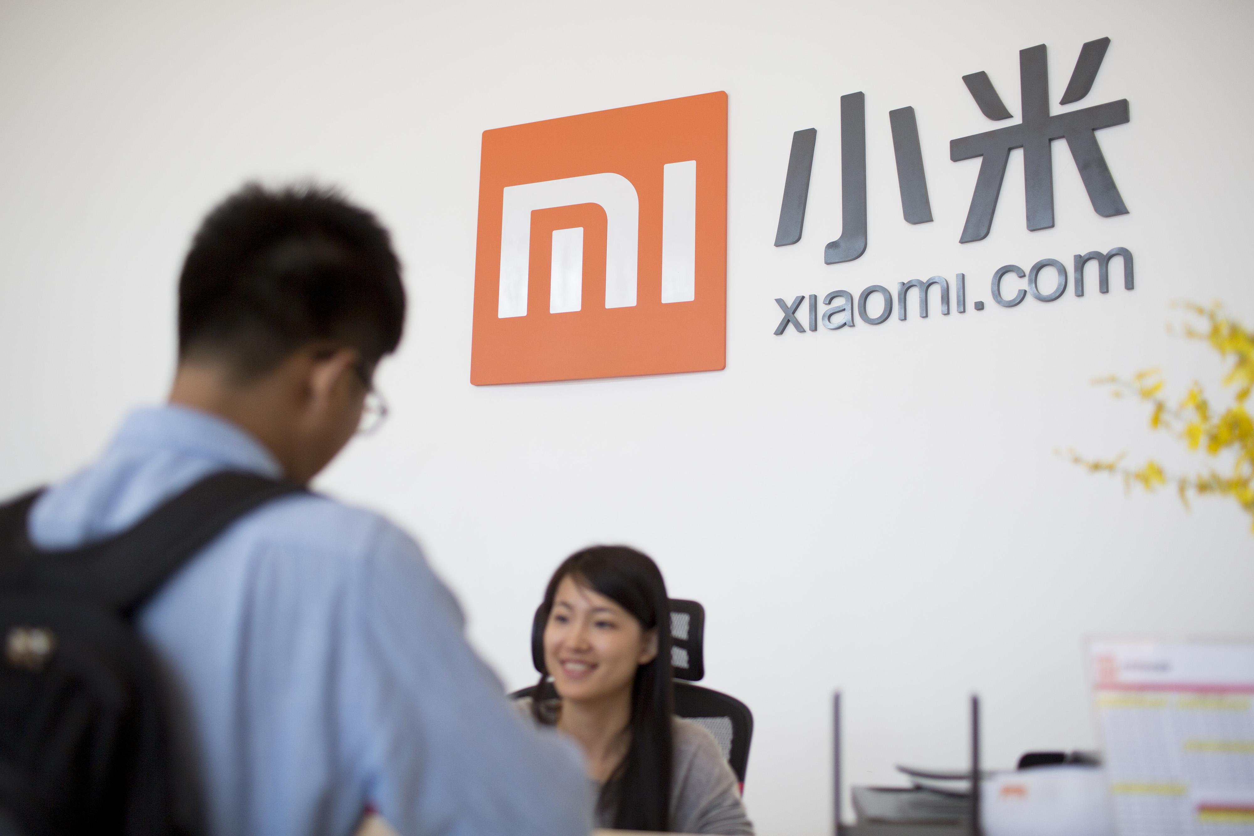 China's Xiaomi Raises $4.72 Billion After Pricing HK IPO at Bottom of Range