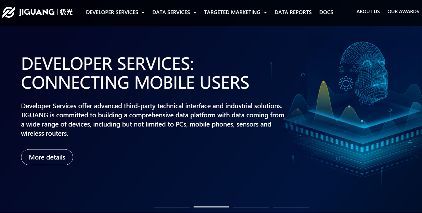 Data Solutions Provider Aurora Mobile Files for IPO in New York