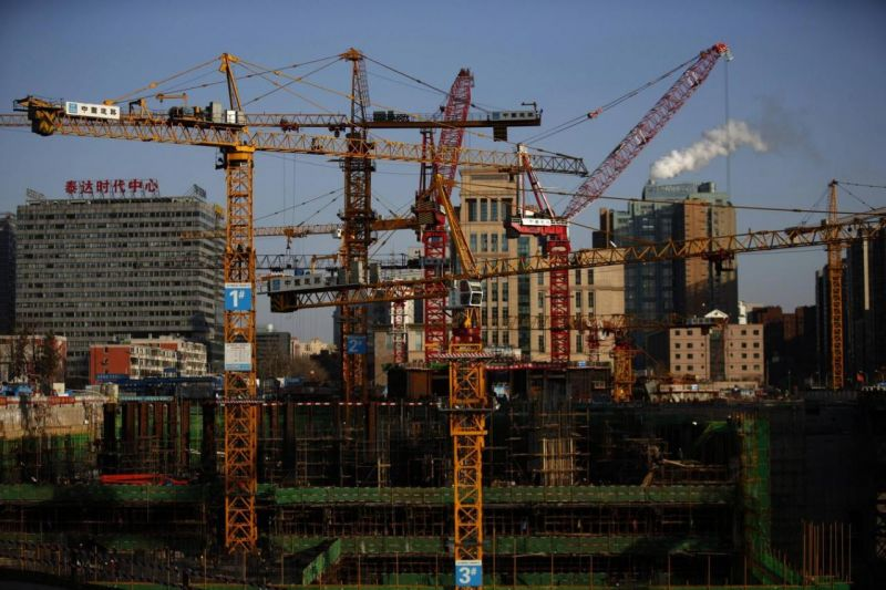 PERSPECTIVE: China's Hot, Yet Weak, Property Market Continues To Face Trouble