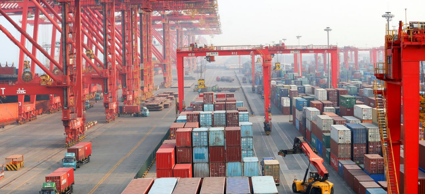 Chinese Customs Clears Some U.S. Goods as New Tariffs Take Effect