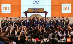 Xiaomi's Day Not as Planned, but Employee Responses Certainly Are