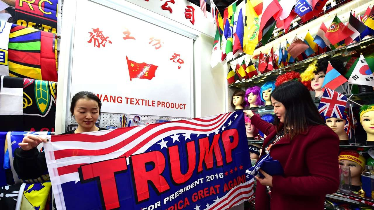 PERSPECTIVE: Washington's Anti-Chinese Investment Rules Will Result in Job Loss