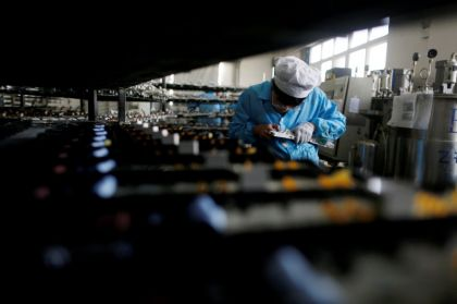 China Second-quarter GDP Growth Softens as Trade Row Stirs Concerns on Outlook