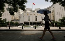 China's Cooling Economy Sparks Debate on Scope of Fiscal Policy