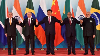 PERSPECTIVE: Xi Jinping's Africa Tour, BRICS Summit Underscore China's Global Leadership