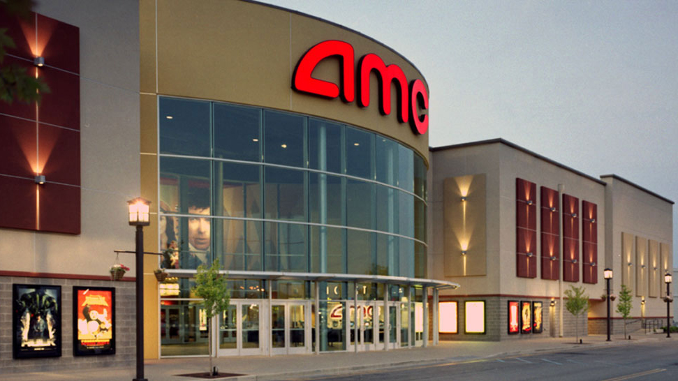 AMC Stock Slides Despite Strong Earnings