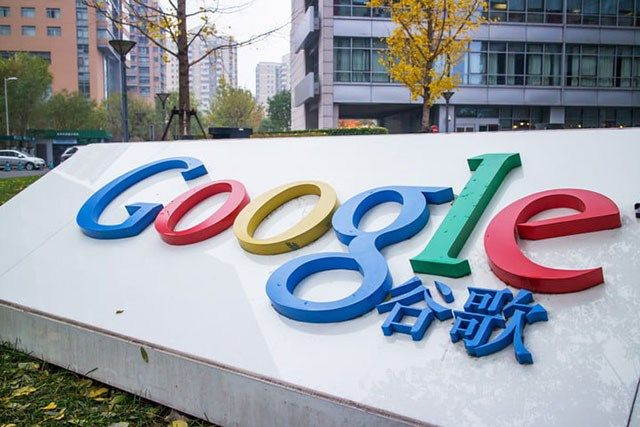 COMMENTARY: Google's Return to China Would Represent Total Capitulation