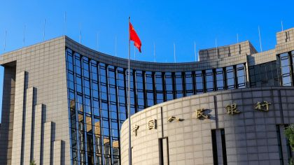 China's Central Bank to Maintain Prudent Monetary Policy, Ensure Stable Yuan Levels