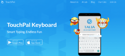 Developer of TouchPal, CooTek Files for $100 Million IPO on NYSE
