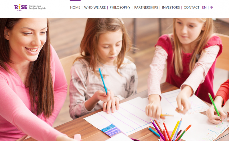 Rise Education Reports Strong Earnings With Student Enrollment Up 67%