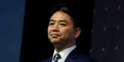 JD.com CEO Arrested in Minnesota on Suspicion of Criminal Sexual Conduct