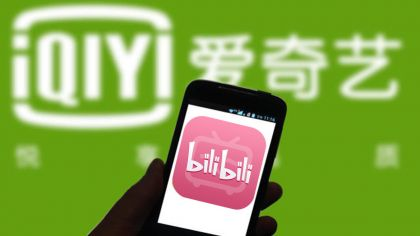 iQiyi's and Bilibili's IPO Lock-up Periods Set to Expire Next Week
