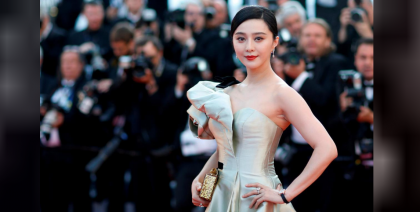 COMMENTARY: Treatment of Film Star Fan BingBing Reveals New Front in Beijing's Authoritarianism