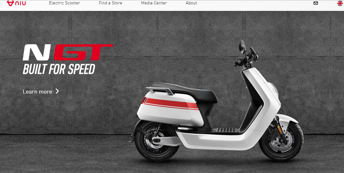 E-Scooter Maker Niu Takes Nasdaq Offering Down 30%; Proposes Shares at Up to $12.50