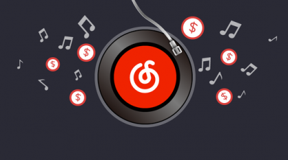 NetEase Cloud Music Secured New Round of Funding from Baidu