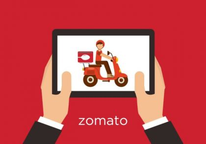 Ant Financial Invests Additional $210 Million into India's Delivery Unicorn Zomato