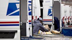 China's E-Commerce Stocks Tumble on Threat of U.S. Withdrawal From Postal Treaty