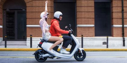 E-Scooter Maker Niu Technologies Set to Lift Off Friday, With $83 Million IPO Target