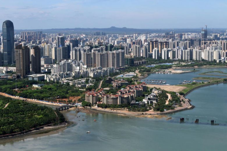 COMMENTARY: China Unveils Its Biggest Free Trade Zone – Entire Province of Hainan