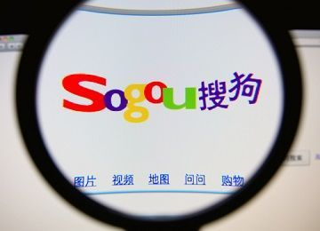 Sogou Reports Stronger Revenue, but Profits Slip