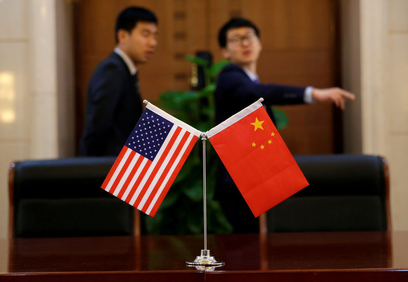 U.S. to Impose New Duties on Chinese Aluminum Sheet Products
