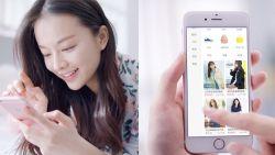 Tencent's Fashion Platform Mogu Seeks $200 Million IPO