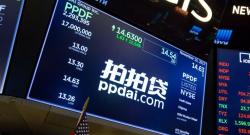 Despite Revenue Decline, PPDAI Sees Strong Profit in Third Quarter; Stock Jumps 6%