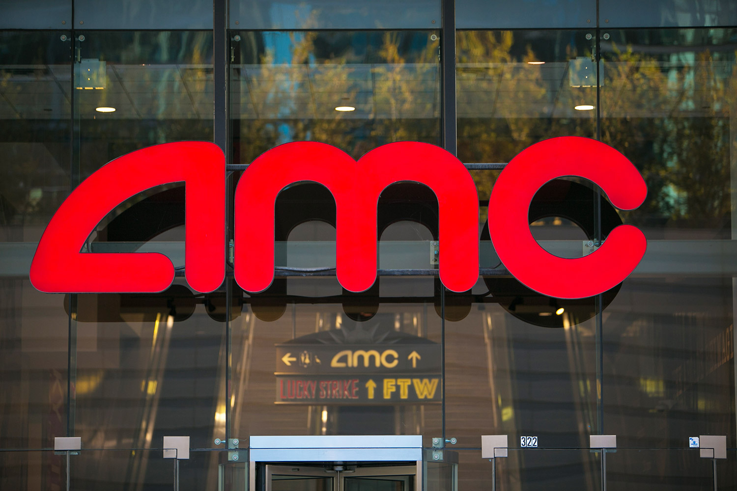 AMC-Groupon Partnership Sends Both Stocks Up