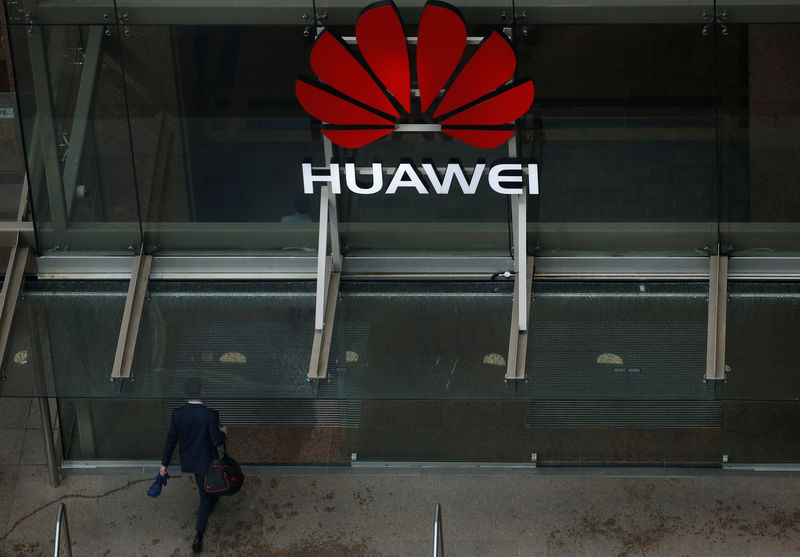 England's BT Becomes Latest to Strip China's Huawei from Core Networks