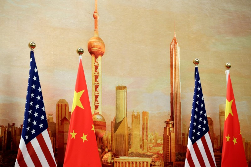 """China Hails Trump-Xi Summit, Says """"Very Confident"""" in Trade Deal"""