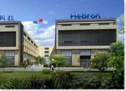 Hebron Technology Reports Larger Loss; Shares Plunge
