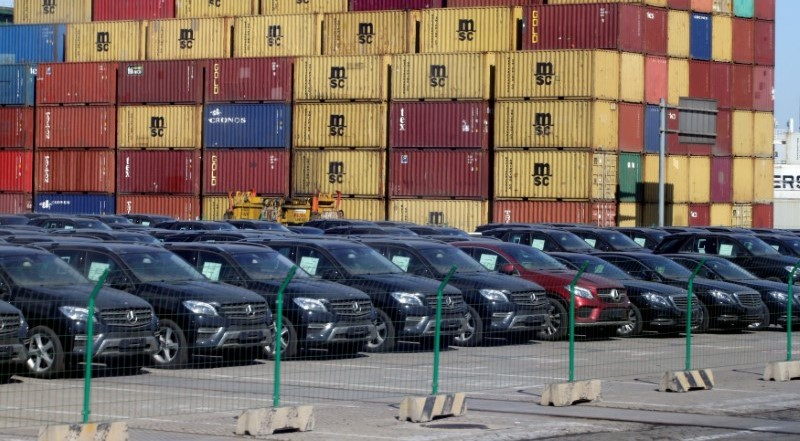 China to Halt Additional Tariffs on U.S.-made Cars as Trade Dispute De-escalates