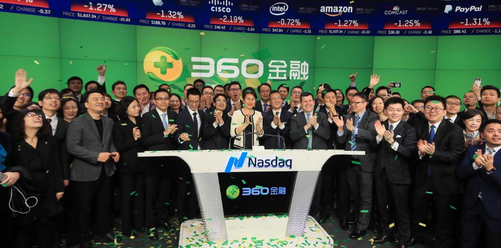 CFO INTERVIEW: 360 Finance Enjoys a Steady IPO Despite Market Turmoil