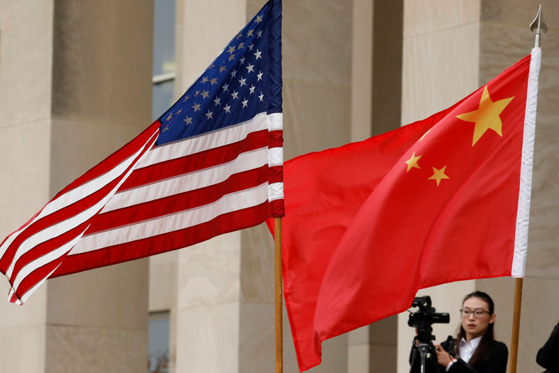 China Says More Trade Talks With U.S. Planned for January